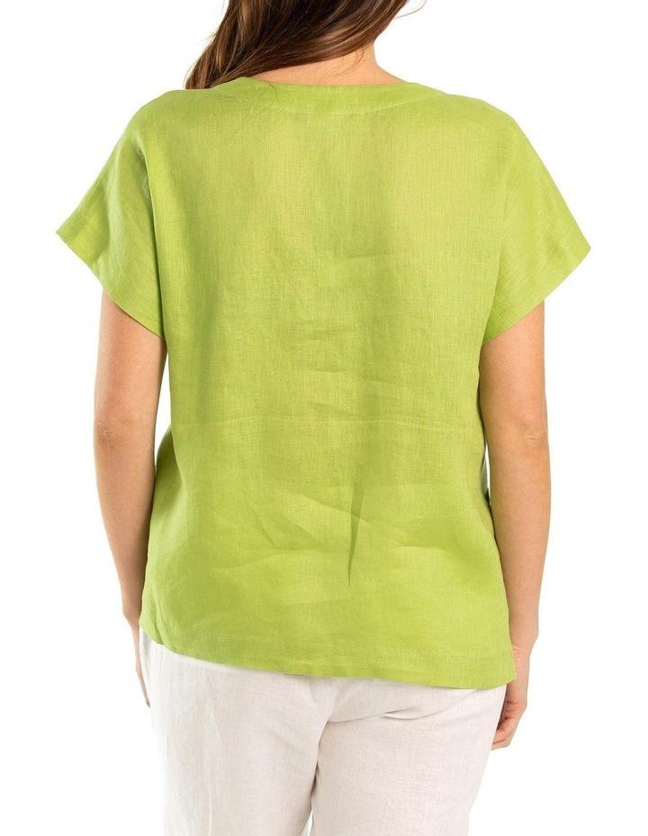 3 Button Shirt image 2