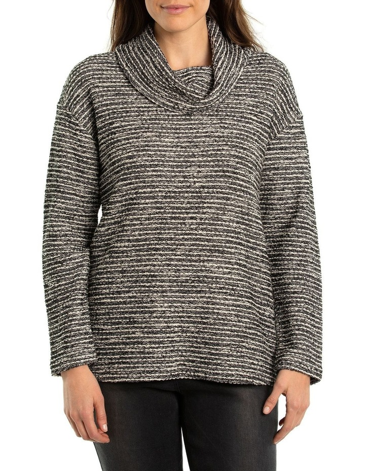 Roll Neck Top image 1