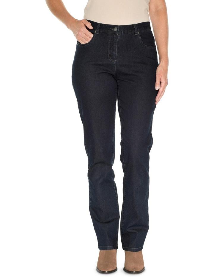Straight Leg Jean image 1