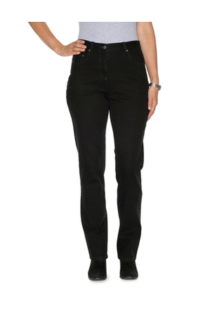 Yarra Trail - Straight Leg Jean