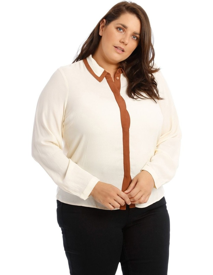 Fran Long Sleeve Shirt image 1