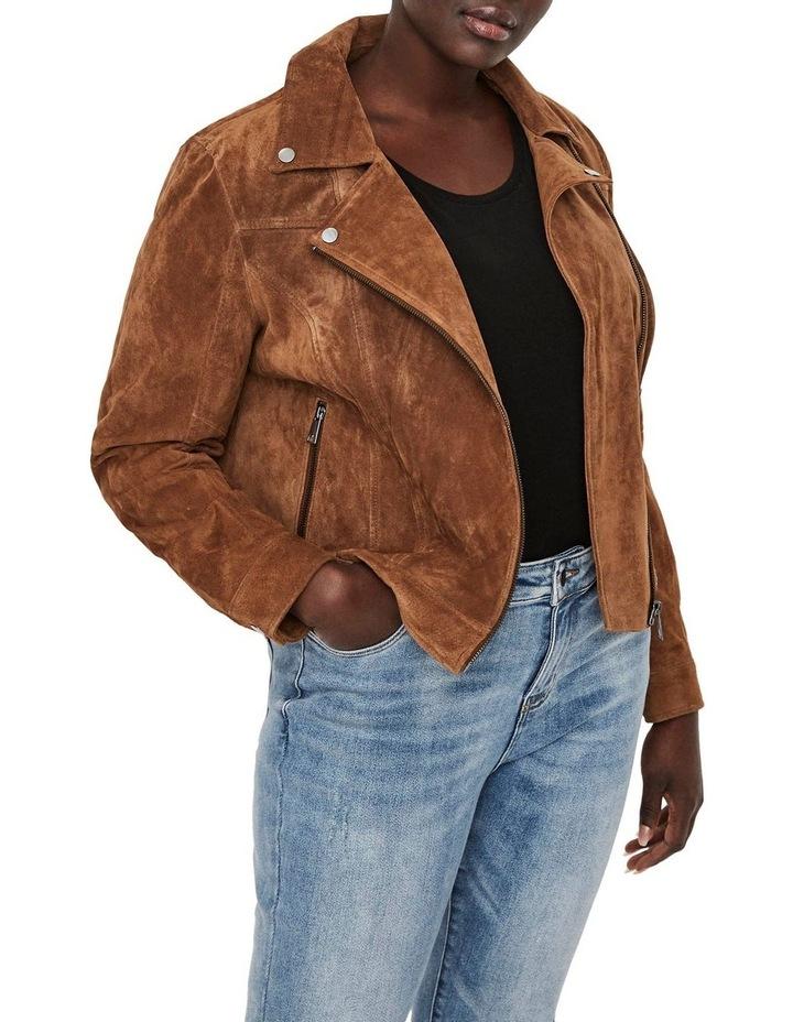 Royce Suede Jacket image 1