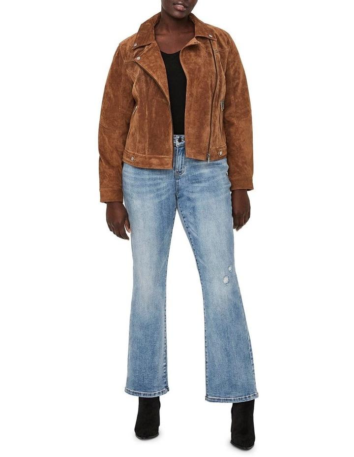 Royce Suede Jacket image 2