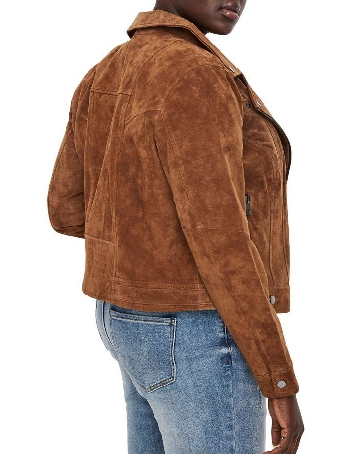 Royce Suede Jacket image 5