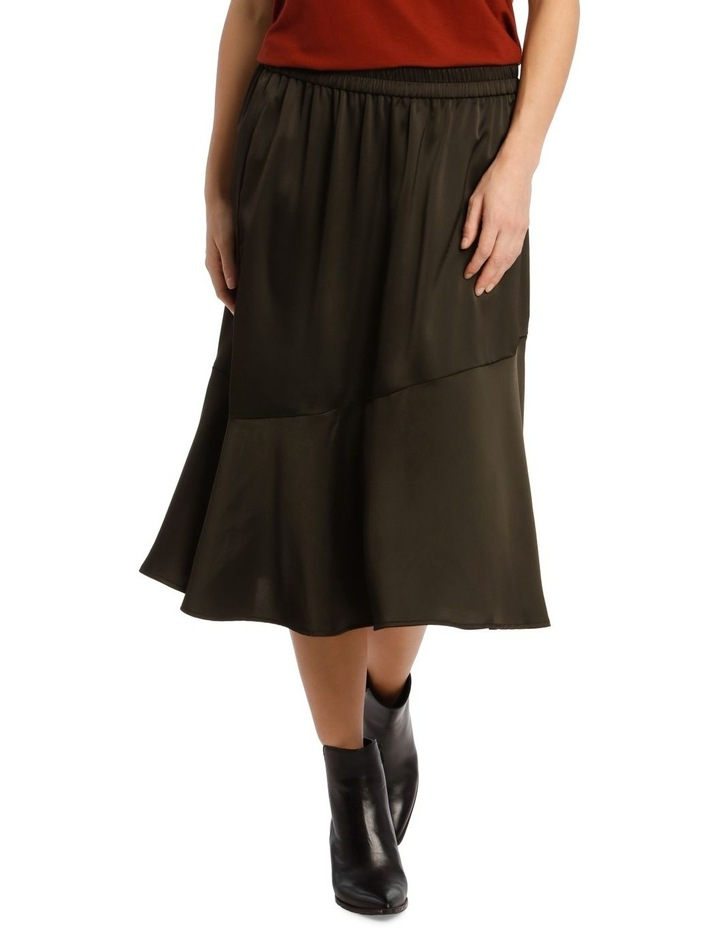 Important Calf Skirt image 1