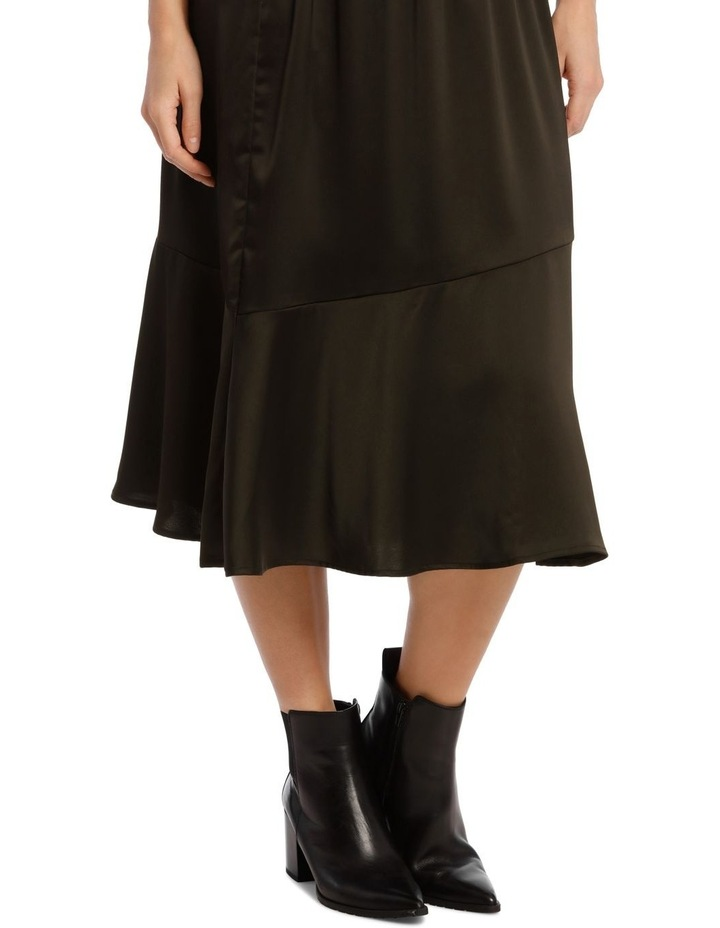 Important Calf Skirt image 4