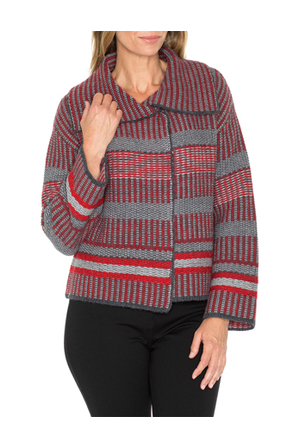 Yarra Trail Petites - Knit Jacket