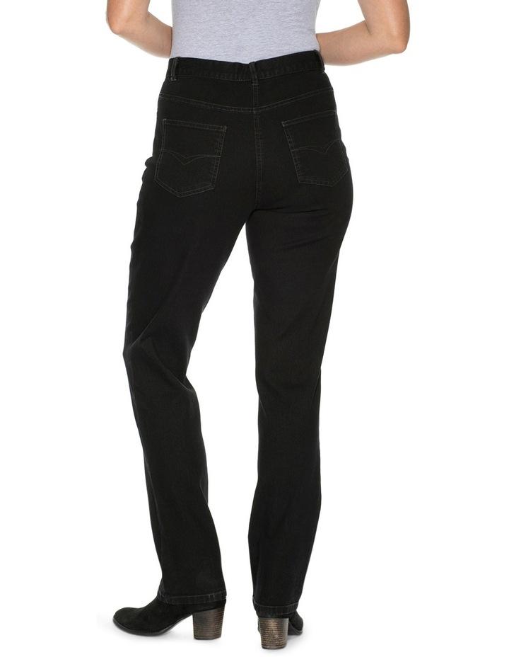 Straight Leg Jean image 2