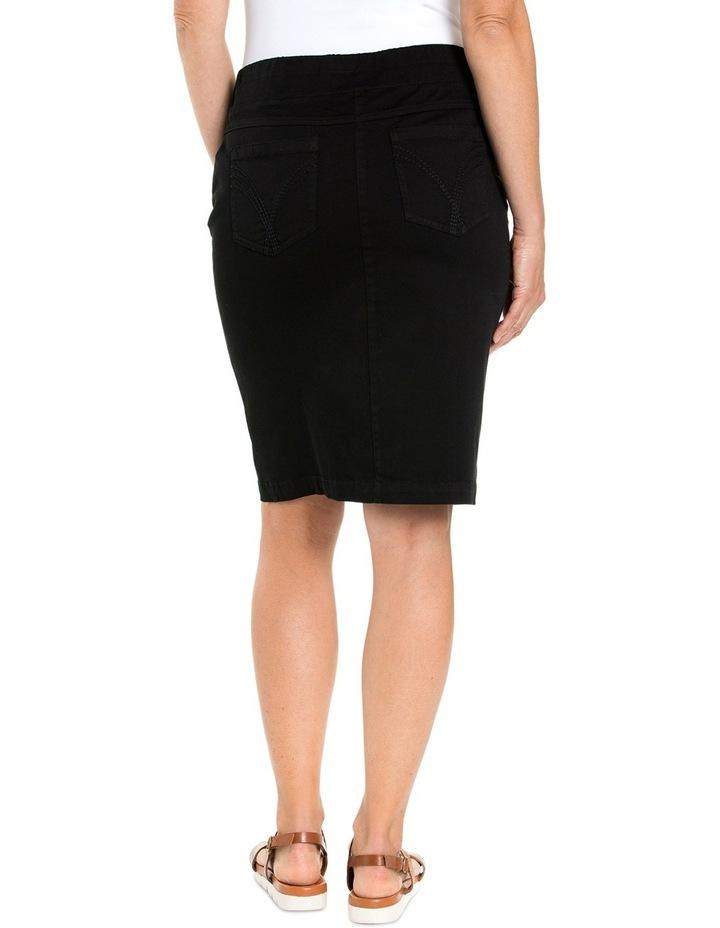 Pull On Utility Skirt image 2