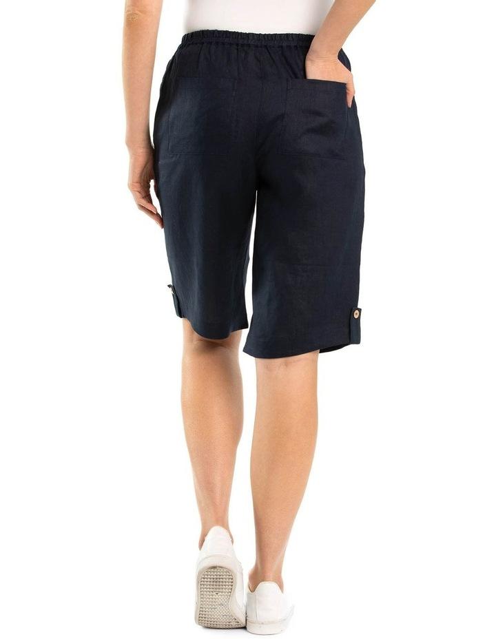 Curved Hem Shorts image 2