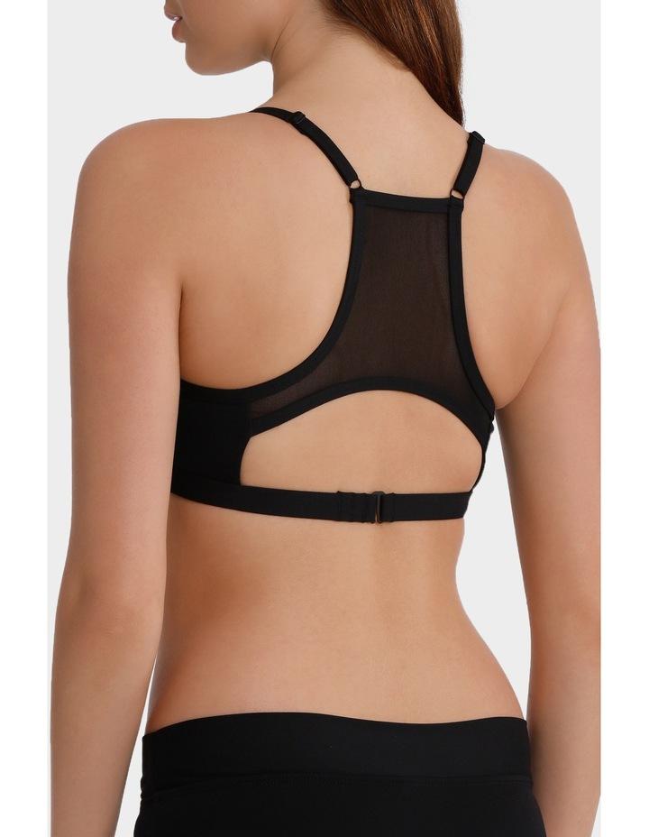 Mesh Back Bikini Top image 2