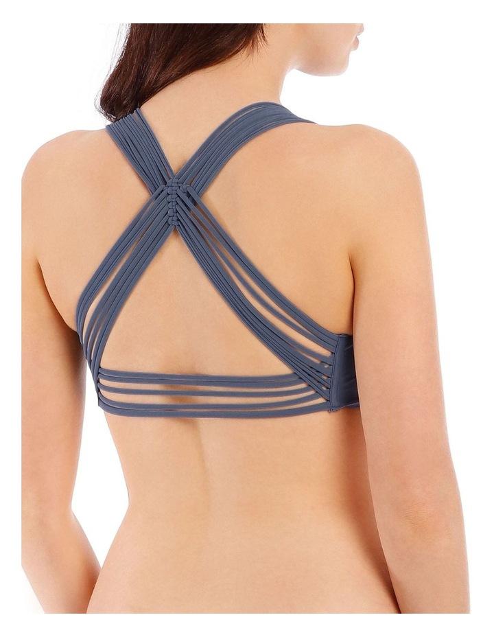 Bikini Top Multi Ties image 3