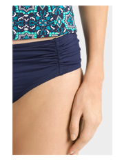 Regatta - Ruched Hipster Pant