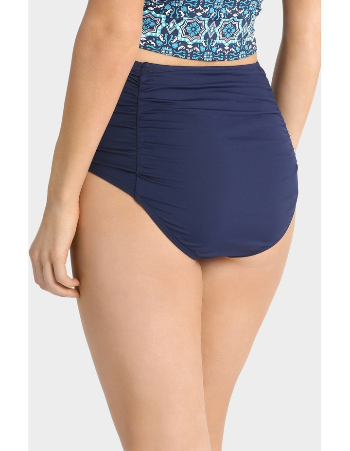 Ruched Waisted Pant image 2
