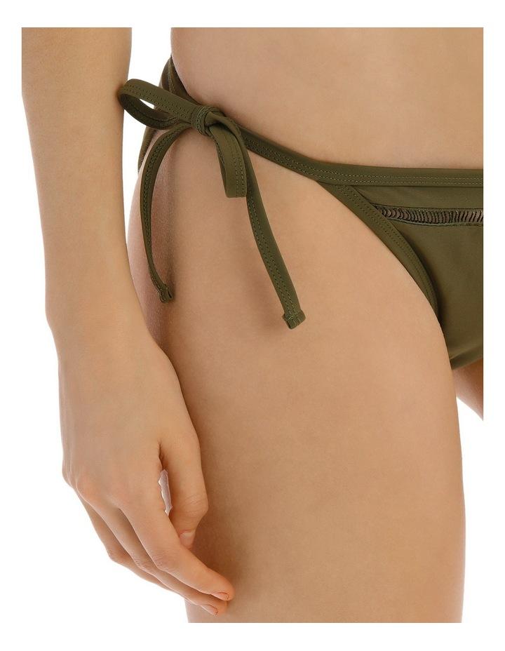 Braided Tie Side Pant image 3