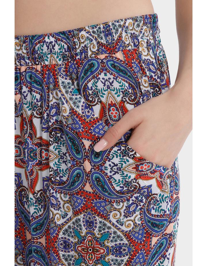 Soft Pant Print image 3