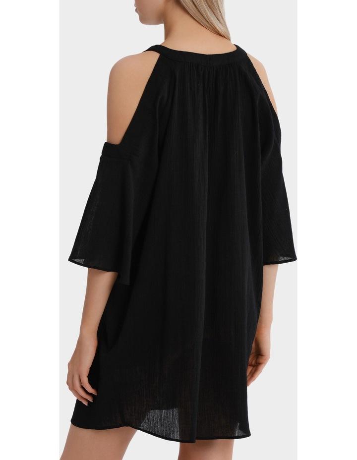 Cold Shoulder Sun Dress image 2