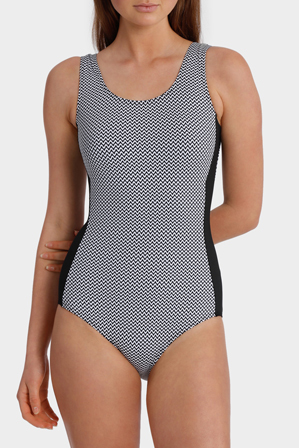 Regatta - Side Panel One Piece Print