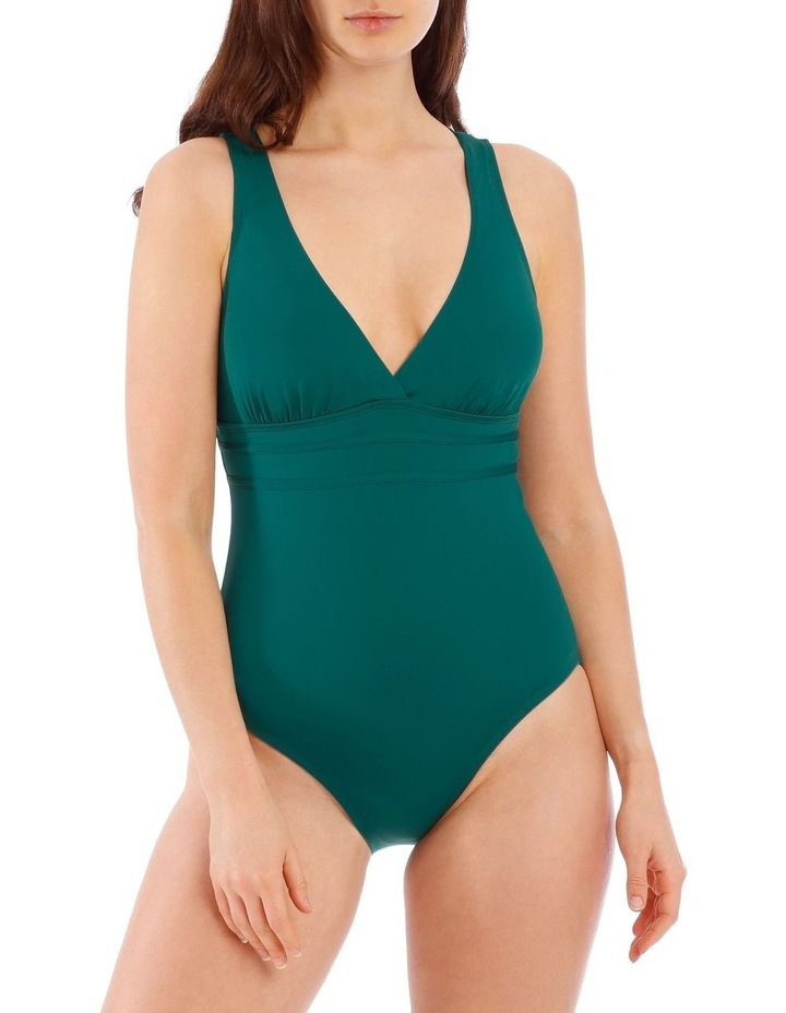Solid One Piece Sweetheart image 1