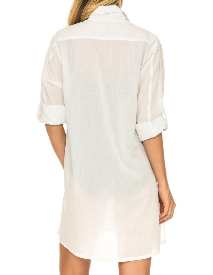 Classic Longline Shirt image 2