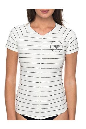 Roxy - Zipped Vest