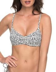 Roxy - Athletic Bikini Top