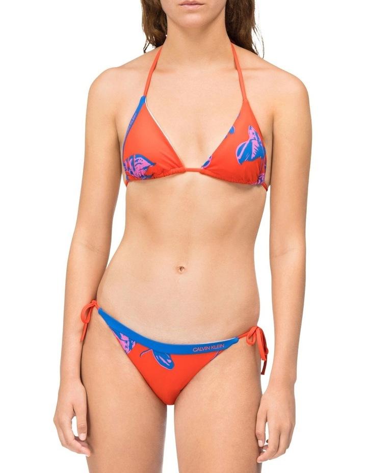 Triangle Swim Top image 1