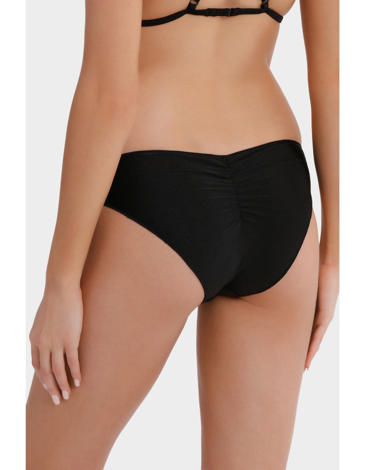Eve Cheeky Pant - Lustre image 2