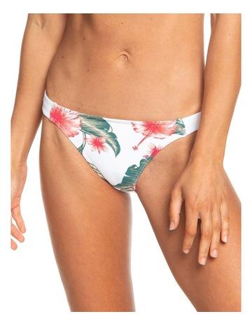 42fb2f460b2ba Roxy Dreaming Day Regular Bikini Bottoms