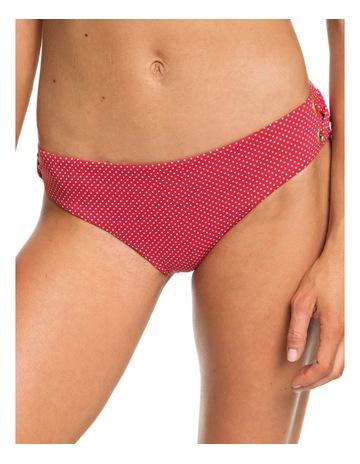 f79762de45e08 Roxy Beach Classics Full Bikini Bottoms