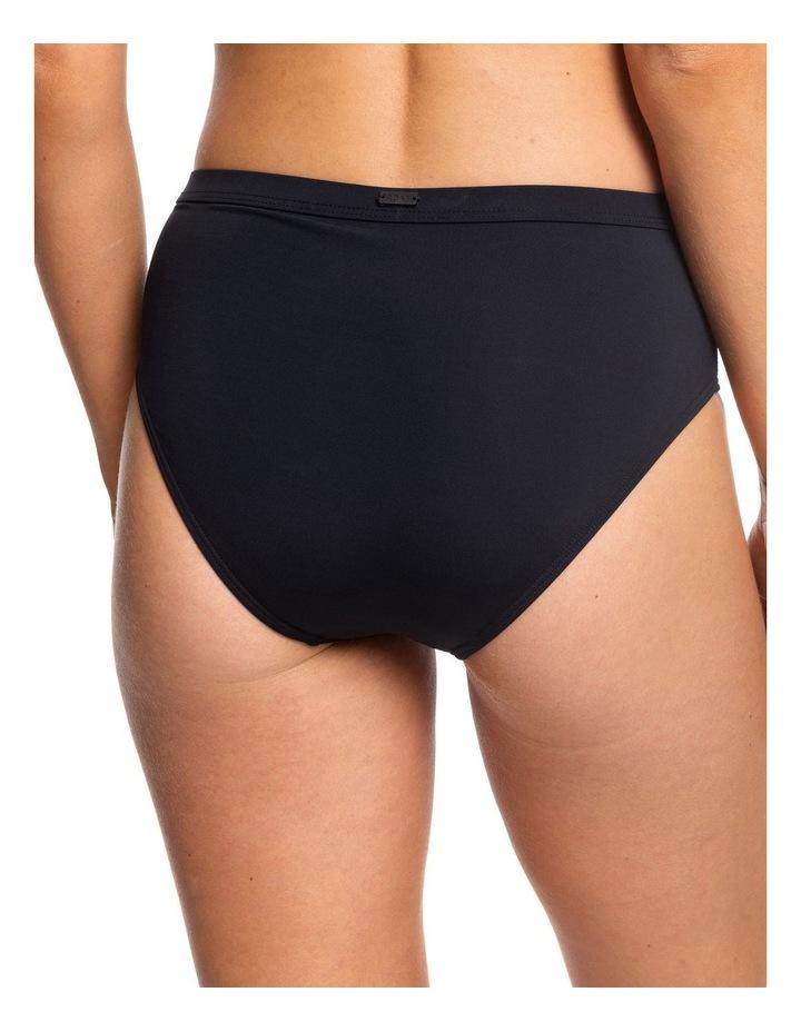 Beach Classics - Mid Waist Bikini Bottoms image 3
