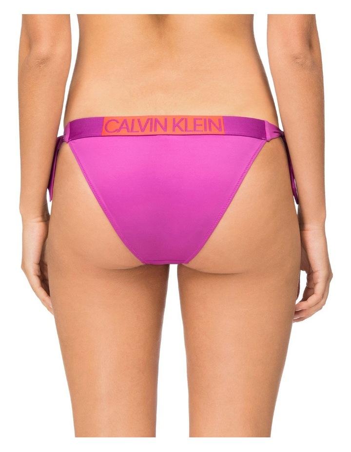 Classic Side Tie Bikini Bottom image 3