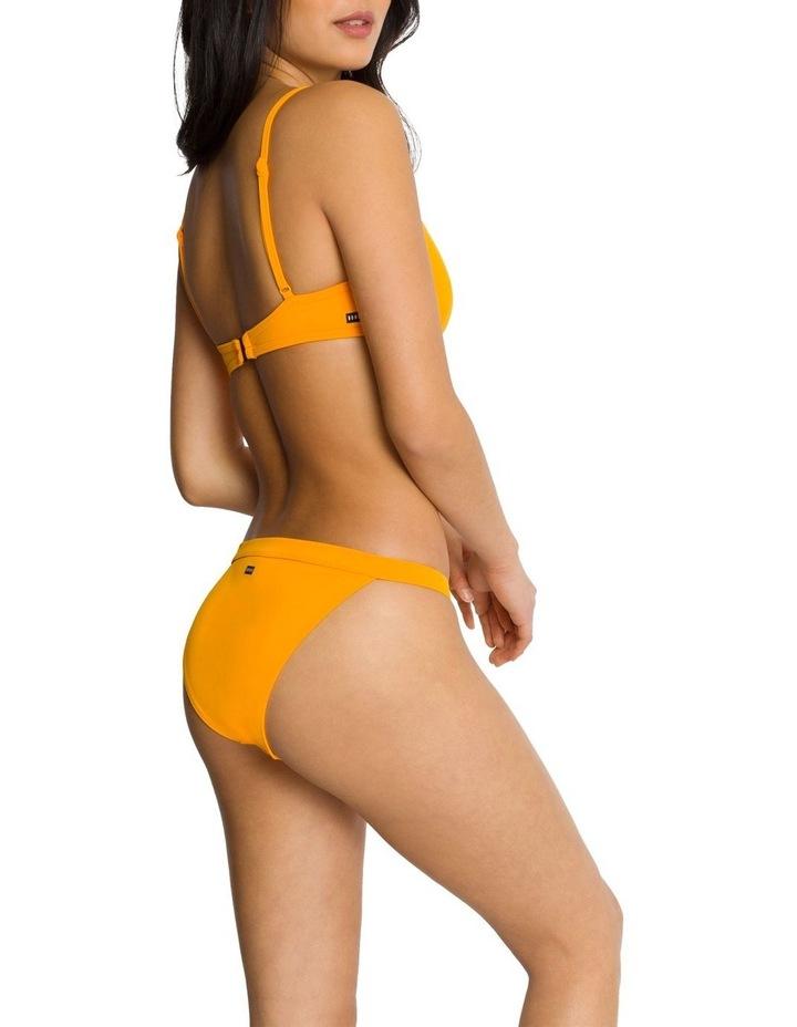 Cantaloupe Tanga Bikini Bottom image 3