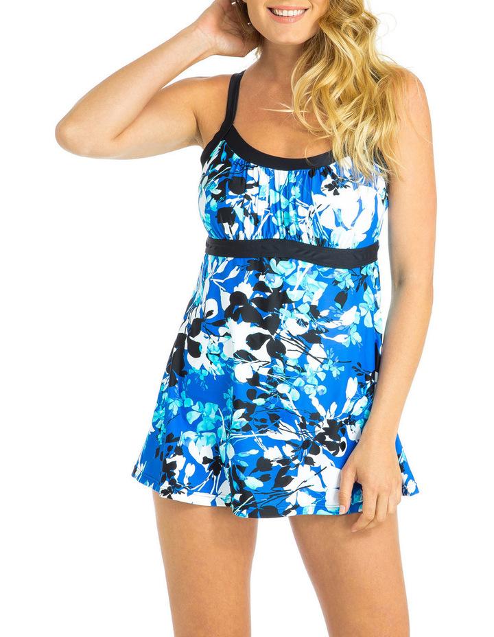Empire Swim Dress image 1