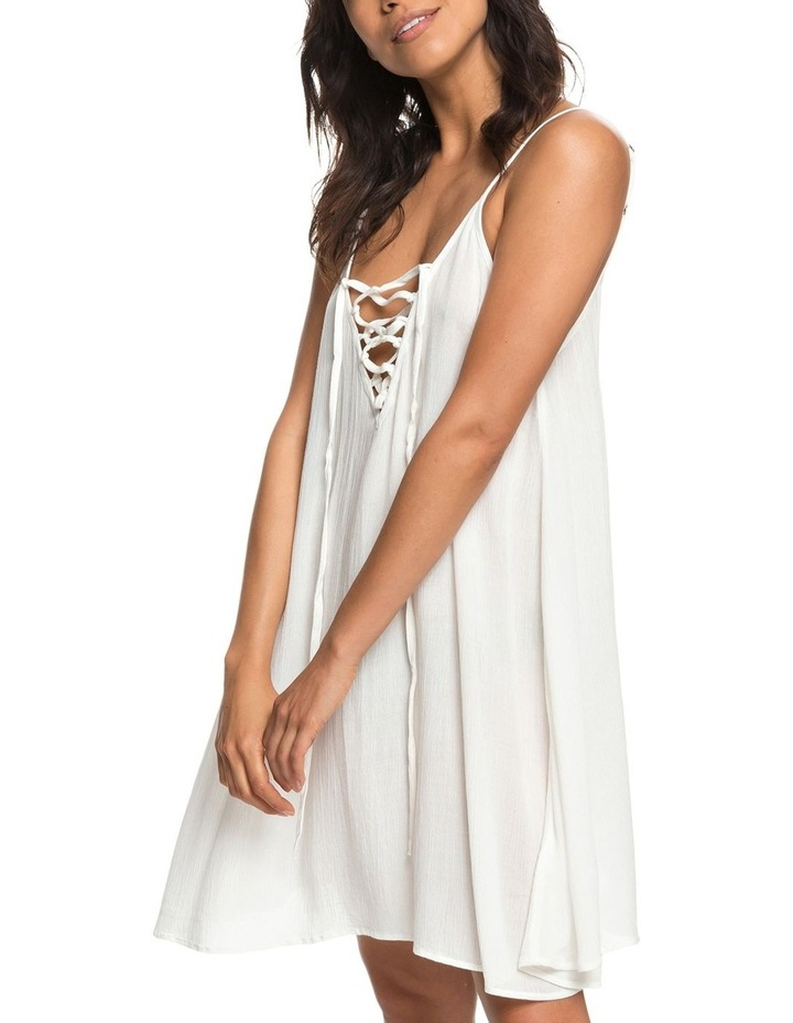 SLD SOFTLY LOVE DRESS Cover-up image 4