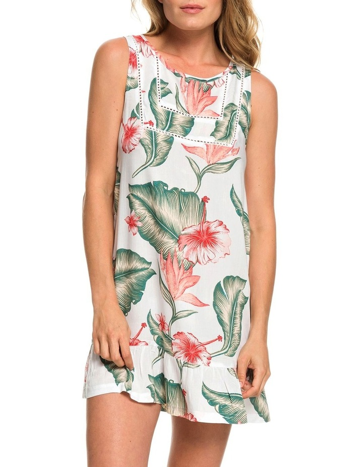 All About The Sea Dress Tank Dress image 1