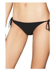 Stella McCartney Swim - Timeless Basics Tie Side Bikini