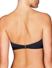 Stella McCartney Swim - Broderie Anglaise Bandeau S554-0017S