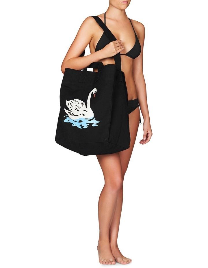 Iconic Prints Beach Bag S529-0009S image 1