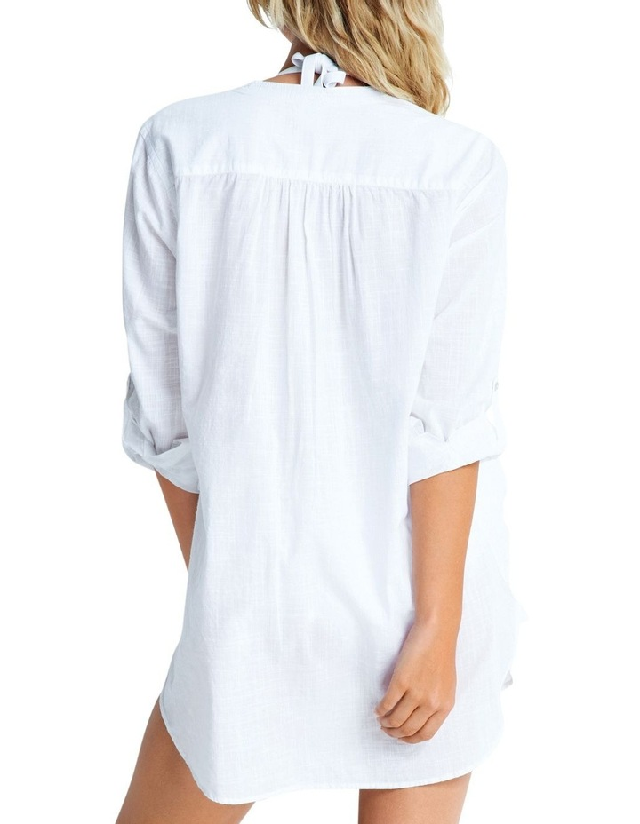 Beach Basics Boyfriend Beach Shirt image 2