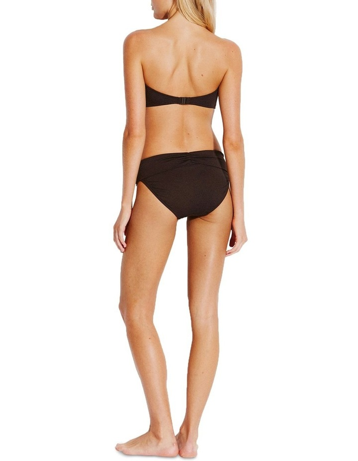 Separates Ruched Bandeau Bikini Top image 2