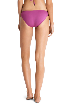 Seafolly - Quilted Fixed Triangle Bikini Top