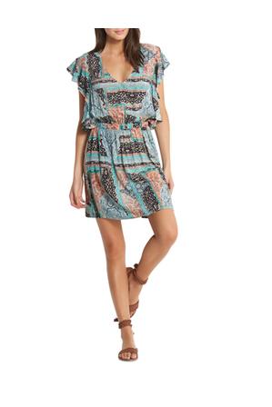 Seafolly - Moroccan Moon Dress