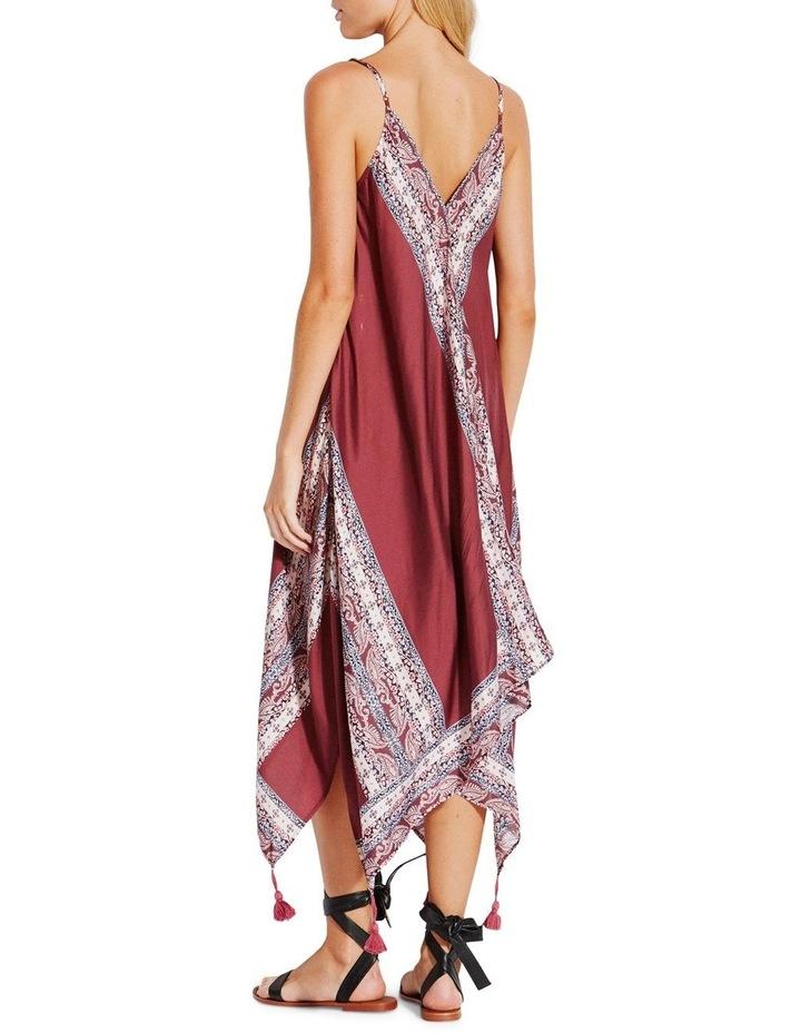 Watergarden Paisley Scarf Dress image 2