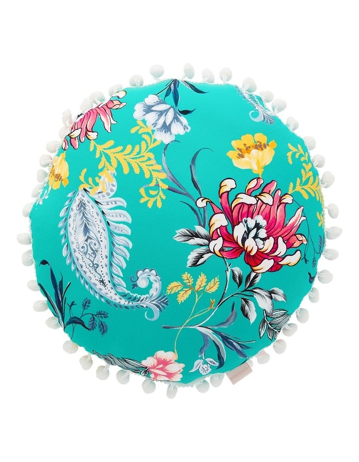 Accessorise Me Seafolly Round Beach Pillow image 1