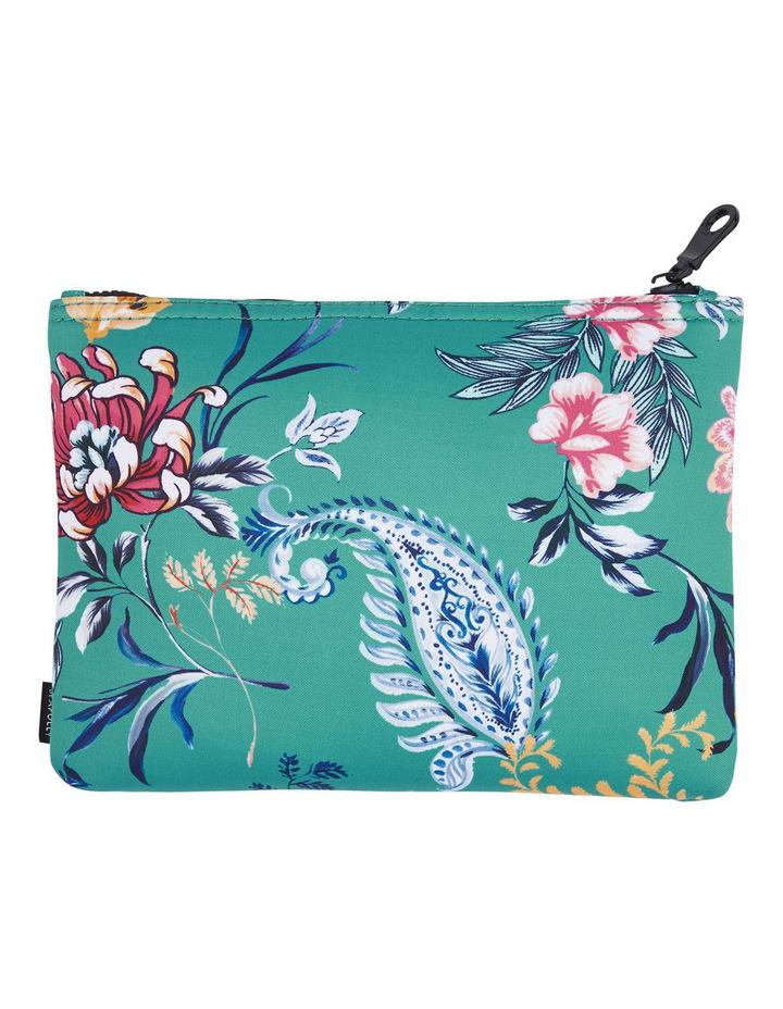 12b9b3c133 Carried Away Water Garden Bikini Bag image 1