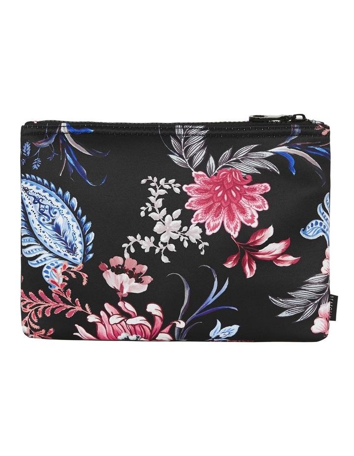 Seafolly Water Garden Bikini Bag image 1