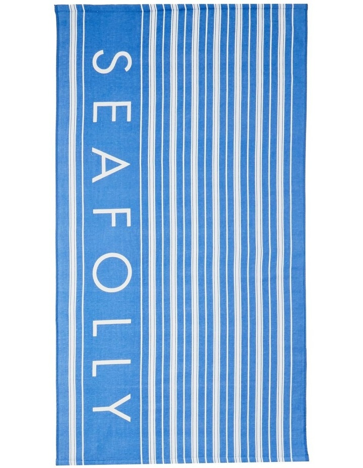 Seafolly Towel and Beach Pillow Set image 1