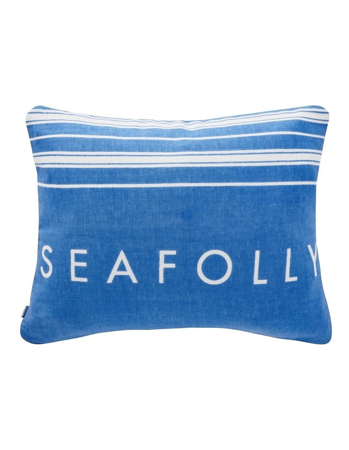 Seafolly Towel and Beach Pillow Set image 2