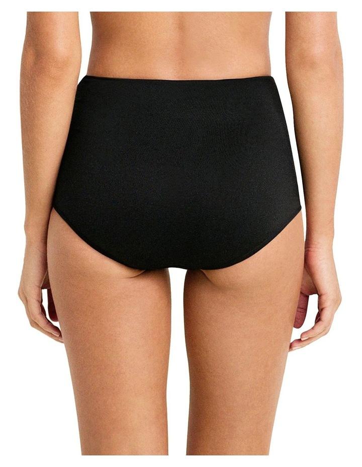 Separates High Waisted Swim Pant image 2